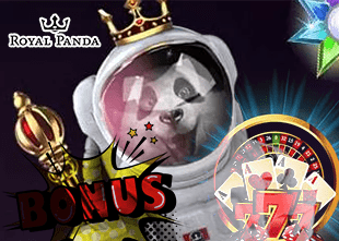 maplecasinoonline.com Royal Panda Bonus